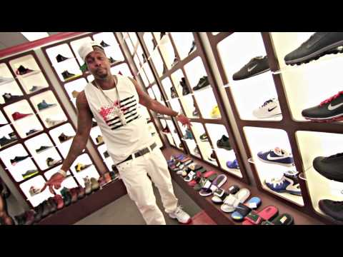 Stick3000 - Cashin Out [Florida Unsigned Hype]