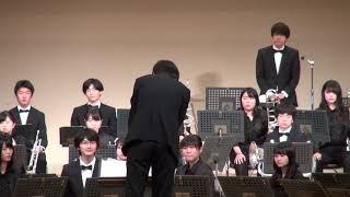 第10回伊勢原吹奏楽フェスティバル⑧東海大学吹奏楽研究会