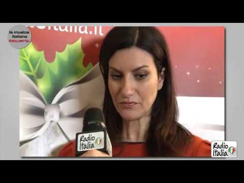 A tu per tu con Laura Pausini - Intervista di Radio Italia