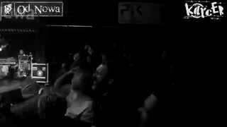 """KARCER - """"Gest Idoli"""" - live Toruń Od Nowa"""