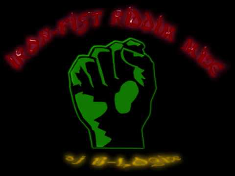 Iron-Fist Riddim Mix