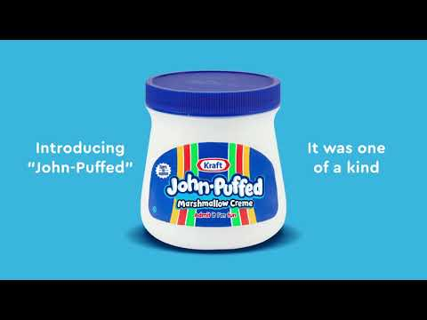T3 Unites John Mayer and Kraft Heinz Jet Puffed Marshmallows