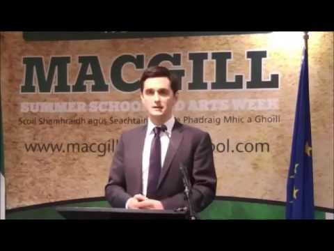2015 Mr Rossa White - Chief Economist, National Treasury Management Agency