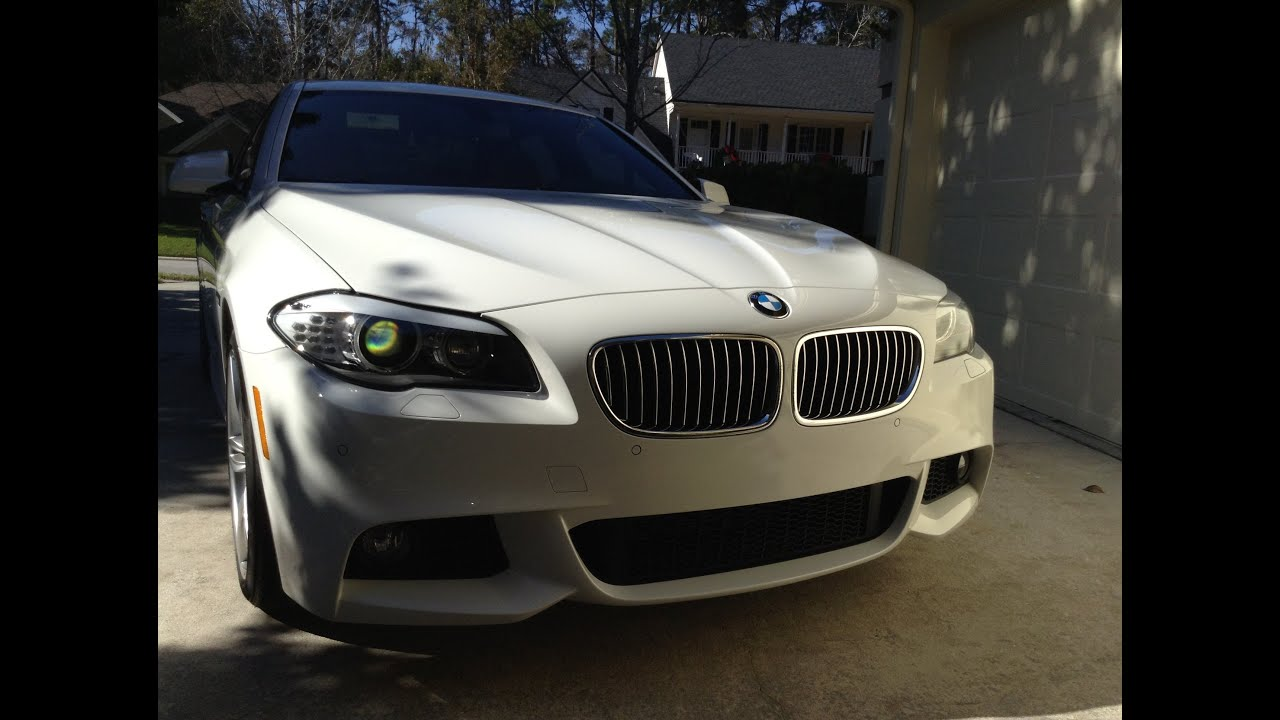 BMW I M Sport Package YouTube - 5351 bmw