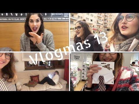 SHOPPING FASHION CON GIULI!   Vlogmas #13 ♡