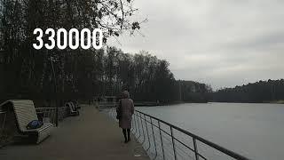 Наши воспоминания. Цены на квартиры в Москве и Московской области в 2000 году.