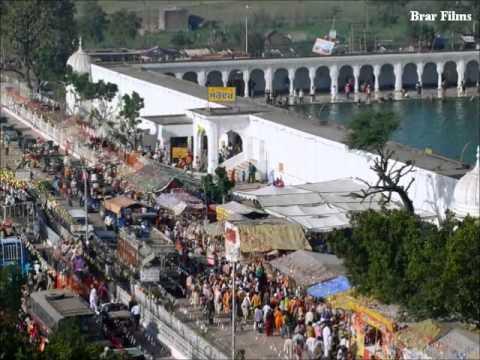 City Of Bliss Anandpur Sahib Punjab Youtube