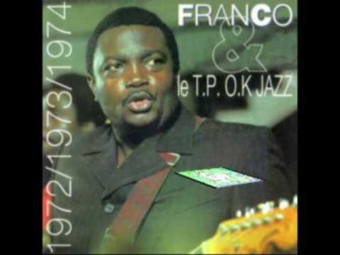 HOMMAGE A FRANCO Tabu Ley ft Patience Dabany