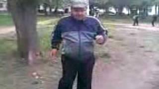 Танцор Диско 2010=)