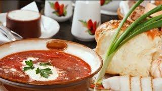 5 найкорисніших страв української кухні