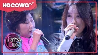 fantastic duo2 ep 33baek ji young with big mommy