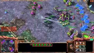 StarCraft 2 4 X 4 RT Ð Ð Ñ Ñ ÑŒ 2
