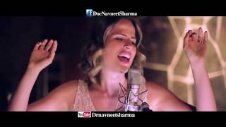 Selfish song | Race3 | Atif Aslam | Lulia Vantur | Dr Navneet Sharma | Julia Cugini | Salman Khan