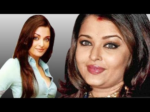 Aishwarya Rai's SHOCKING WEIGHT GAIN - YouTube