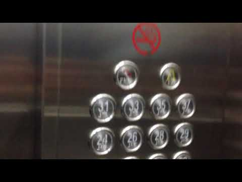 [NONSTOP November Upload] Pearl Bank Apartments - Duford East Traction Elevators