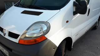 Купи Рено Трафик 2006 года 1.9 (Renault Trafic)