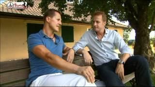 Michael Schumacher 20 Jahre F1 1/2