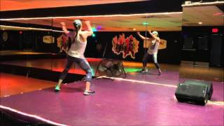 Get Busy, Sean Paul, Dance Fitness, Zumba ® at Love 2 Be Fit Studio