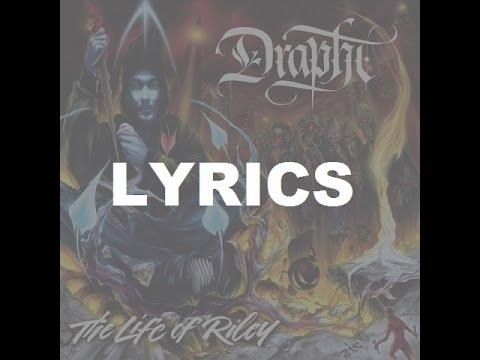 Drapht - R.I.P J.R  LYRICS
