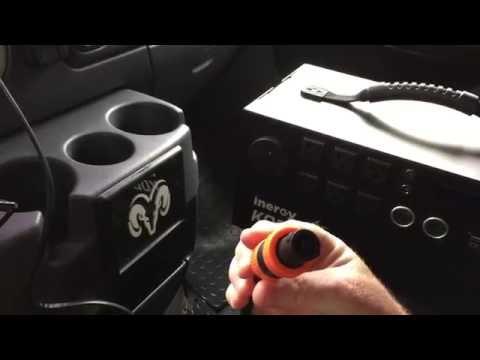 Kodiak Generator Review #2