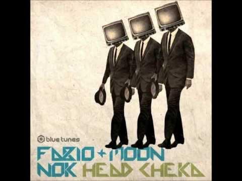 Dj Fabio & Moon & Nok - Head Cheka (Progressive Trance)