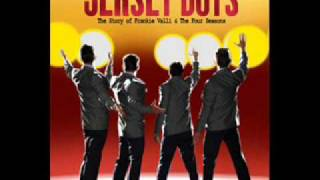 Jersey Boys Soundtrack 6. Big Girls Don