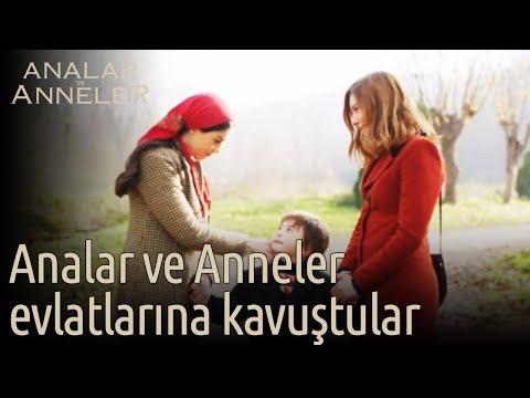 Analar ve Anneler 9.Bölüm Final | Son...