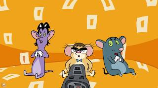 Rat-A-Tat|'Animated Videos 5'|Chotoonz Kids Funny Cartoon Videos