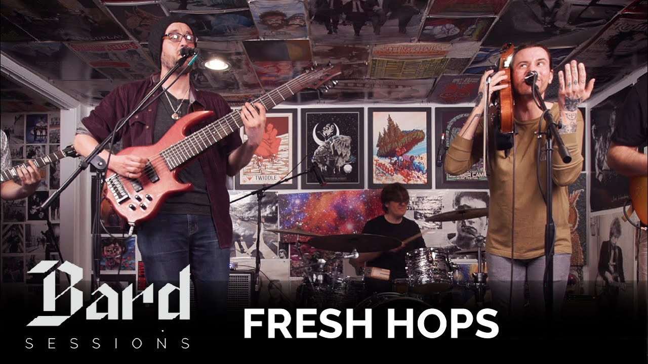 Fresh Hops | The Phone Call || Bard Sessions