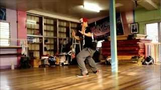 Show me by Usher- ERIK JAVIER Choreography