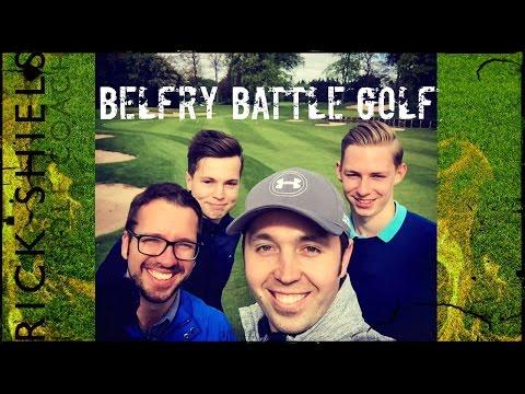 BELFRY BATTLE GOLF PART 1
