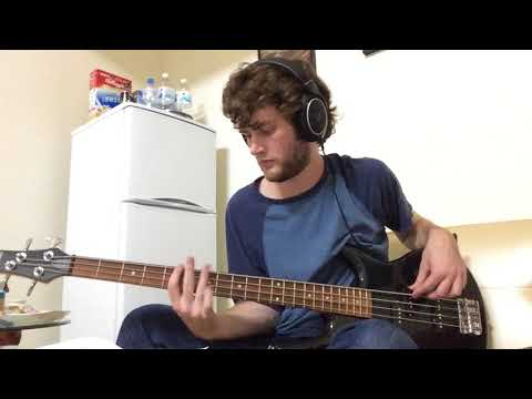 Tom Petty And The Heartbreakers American Girl Bass Cover