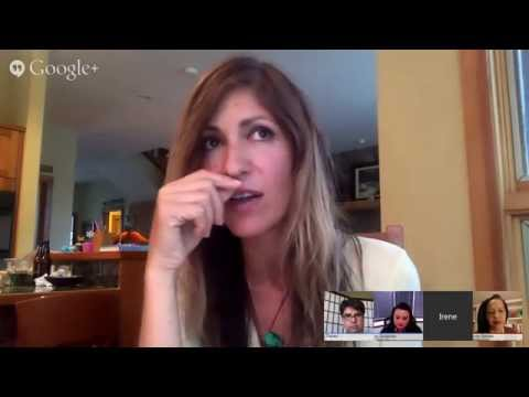 G+ Hangout: Latinos, A Different Shade of Green