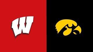 Week 4 2018 #18 Wisconsin at Iowa In Under 40 Minutes
