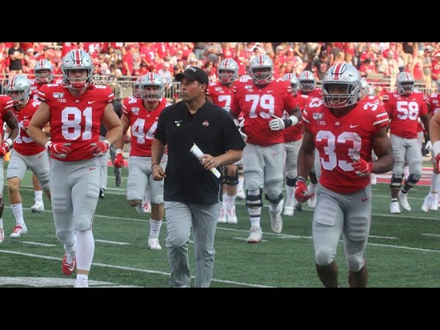 Ryan Day wants 8 game 2021 spring cfb season to start in January
