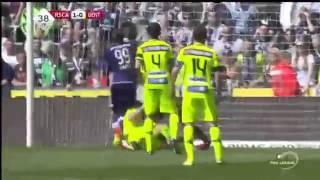 Anderlecht 2 - 0  Gent  ,  01.05.2016