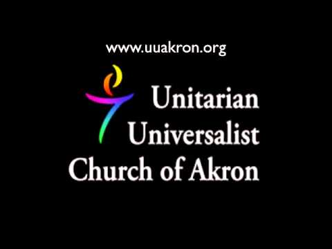 The Humanist Difference -  UU Church of Akron 6-14-15