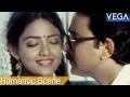Ranjitha Asks Ramesh To Kiss Her || Paattu Vaathiyar Tamil Movie || Romantic Scene