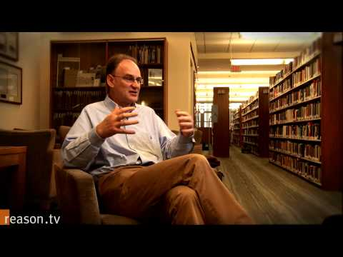 "Matt Ridley on Evolution, Economics, and ""Ideas Having Sex"""