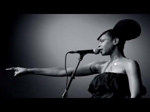 Erykah Badu - Fall In Love (Your Funeral) (Instrumental)