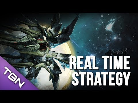 "Real Time Strategy : ""Under the Radar"" Games"