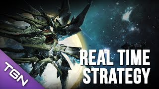 """Real Time Strategy : """"Under the Radar"""" Games"""