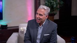 He Had Two Conversions... Kingdom Life with Phil Cappuccio | PART 1