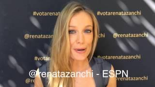 Renata Zanchi -ESPN- Eredivisie