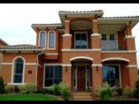 1060+ Gambar Tampak Depan Rumah Minimalis Coklat Gratis Terbaik