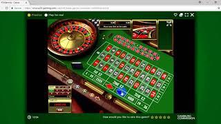 видео Интернет слот Spanish Blackjack — играть онлайн на сайте