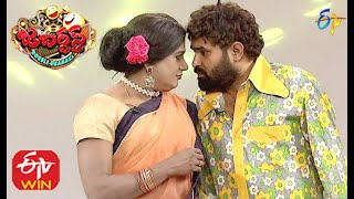 Chalaki Chanti Performance | Jabardasth | Double Dhamaka Special | 13th September 2020 | ETV Telugu