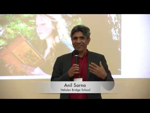 A School with Oneness at its Heart - Anil Sarna