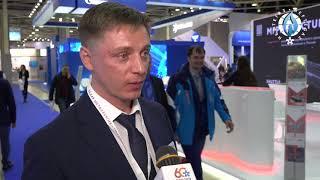 Участники выставки ''НЕФТЕГАЗ-2019'': ГРУППА ЧТПЗ