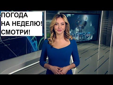 Погода на неделю 13 - 19 апреля 2020. Прогноз погоды. Беларусь | Метеогид